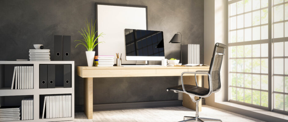 home office electrical solutions